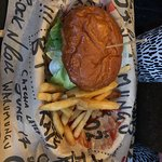 Foto de Bonditony's Burger Joint