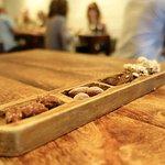 Almond Bar의 사진