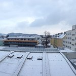 Wyndham Grand Salzburg Conference Centre Foto