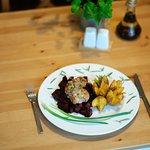 Zdjęcie FRESCO Lunch & Restaurant Morena