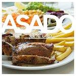 Nuestro servicio de Espeto Corrido cuenta con una gran variedad de cortes de carne.