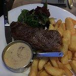 Aberdeen Sirloin steak