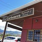 Photo de La Carbonera Restaurant