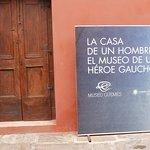 صورة فوتوغرافية لـ Museo Güemes
