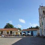 Photo of Plaza San Juan de Dios