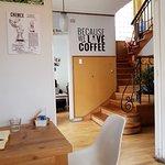 Foto de Lighthouse Coffee
