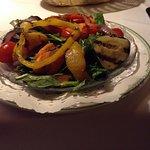 Salad- wonderful !