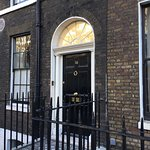 Photo of Charles Dickens Museum