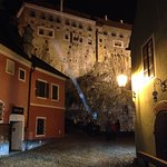 Foto de Historic Center of Cesky Krumlov