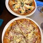 Pizza Sudetka