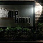 Foto de Alp Hotel Amsterdam