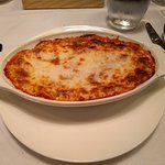 Very taste lasagna (with wagyu meat)