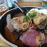 Traditional Czech Platter!!