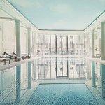 Shangri-La Hotel Paris Foto