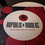 Foto de Republic of Noodles, Lemon Tree, Electronic City