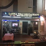 Φωτογραφία: Lanna Thai Restaurant