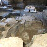 Síto Arqueológico Joya de Cerén