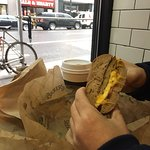 Photo of Zucker's Bagels Grand Central