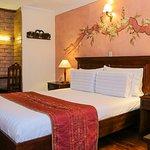 호텔 카사 산 라파엘 사진