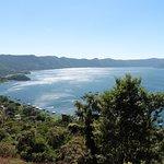 Lake Coatepeque의 사진