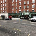 Photo de Holiday Inn London - Kensington High Street