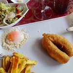 Photo of Pousada de Tavira Restaurant