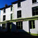Johnny Dough's at The Bridge, Conwy