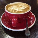 This is a great Flat White.