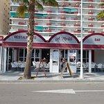 restaurante A.montes