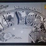 Foto de Super 8 Niagara Falls/Buffalo Area