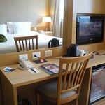 room/ desk, TV  3511