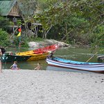 Photo of Hat Sadet Beach