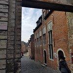 Foto de Groot Begijnhof