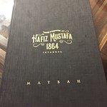 Foto de Hafiz Mustafa 1864, Sultanahmet