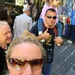 Francesco Marrapese Tours Foto