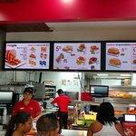 Bilde fra Metromall Panama