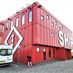 SHIP Sluis Haven Informatie Punt