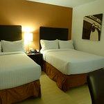 Foto de Holiday Inn Express San Jose Forum