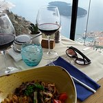 Treat yourslef to the view & light lunch taking the cable car - don't miss the museum