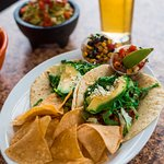 Tacos and Beer!