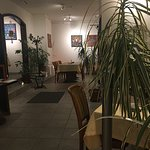 Naturkost Restaurant Tie Foto