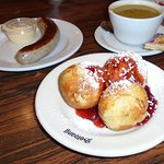 Photo de Solvang Restaurant