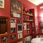 Bilde fra Caffe del Teatro