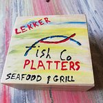 Photo of Fish Co Platters