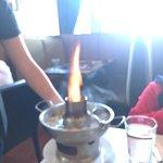 Basil Thai Restaurant Foto