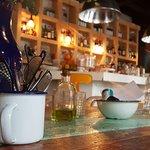Eetcafe Nooitgedagt Foto