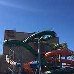 Wisconsin Dells Water Parks at Chula Vista Resort의 사진