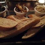 Foto de The Larder Restaurant & Brew House