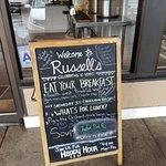Billede af Russell's Cafe and Bakery