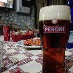 Photo de L'Obelisco Ristorante Pizzeria